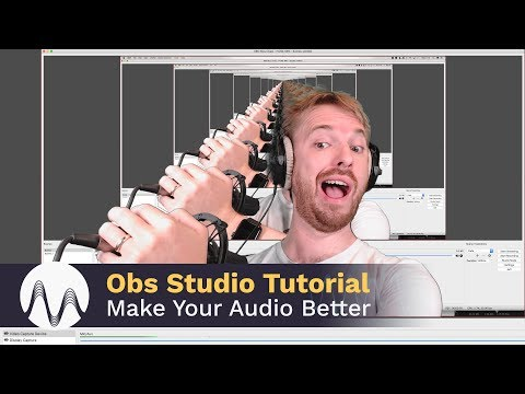 How to Make Your Mic Sound Better in Obs Studio
