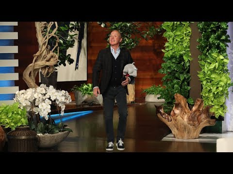 Full Interview: Michael Keaton on 'Dumbo,' Doing Standup, and Flying thumbnail