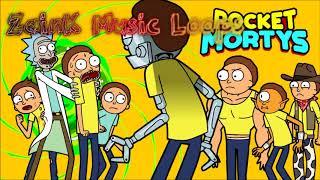 [OST] Pocket Mortys - Moonmen 1 Hour Loop