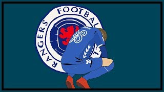 The Fall & Rise of Rangers