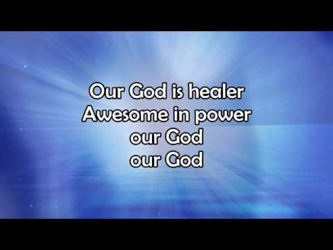 Our God - Lyric Video HD