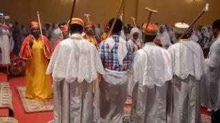 Ethiopan Ortodox Tewahido  (Meserete Zema)