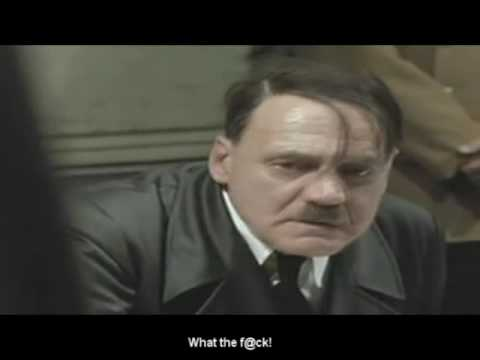 Hitler hates Pacquiao!: Just for Laughs.. Video