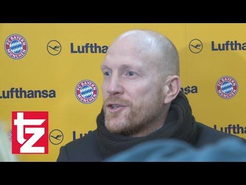 FC Bayern - Matthias Sammer über Xherdan Shaqiri, Manuel Neuer und Pep Guardiola