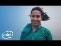 #SHEOWNSIT: Georgina Miranda, Altitude Seven – San Francisco, CA | Intel