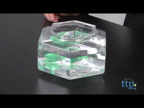 Hexbug aquabot from innovation first how to save money for Aquabot smart fish