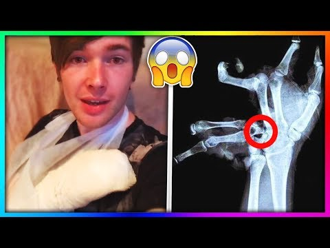 Top 5 Youtube Videos Gone HORRIBLY Wrong! 😱 (DanTDM, PopularMMOs, Guava Juice, SSundee)