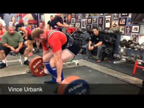 How to deadlift by Mark Bell Image 1