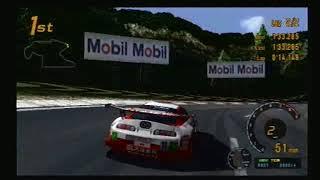 Gran Turismo 3 A-Spec PS2: Trial Mountain