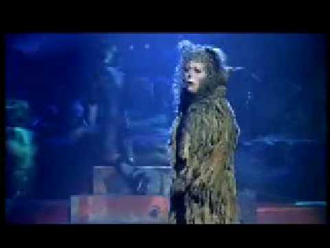 Memory (Cats) Elaine Paige Music Videos