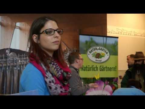 """Frühlingserwachen """"Natur im Garten"""" Fest im Museum Niederösterreich"""