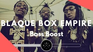 Migos Ft. Lil Uzi Vert - Bad & Boujee | Bass Boosted