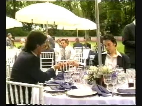 Telenovela La Mentira cap 46 (parte 1)