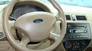 2005 Ford Focus 4dr Sdn ZX4 S (Lakewood, Colorado)