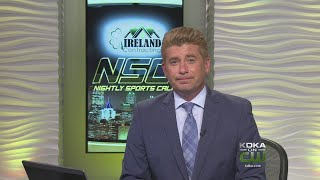 Ireland Contracting Sports Call: July 15, 2018 (Pt. 1)