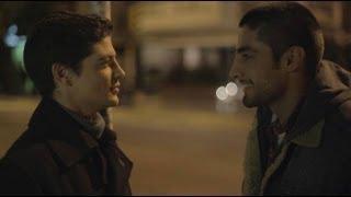 Solo, 2013. Película gay argentina. Trailer. Estreno