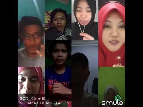 download lagu Selamat Ulang Tahun Dedy Rizaldi  SCD gratis