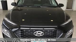 New 2018 Hyundai Kona Aurora IL Chicago, IL #H14135
