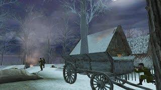 WW2 in Yugoslavia - Call of Duty 2