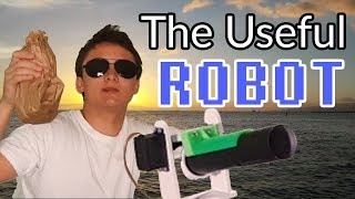 The Most Useful Robot EVER MADE