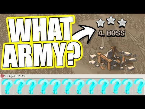 THIS WORKS ON ANY BASE!? - Clash Of Clans - LETS FIND OUT!