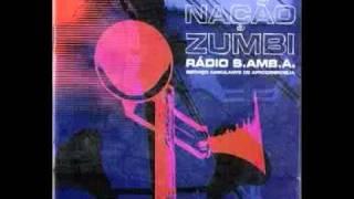 Vídeo 14 de Nação Zumbi