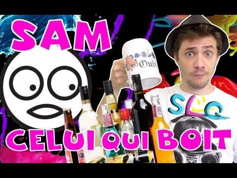Sam celui qui boit – SLG