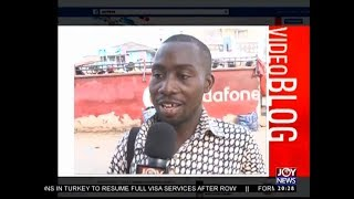 Greetings card business dips as technology takes over - Joy News Interactive (28-12-17)
