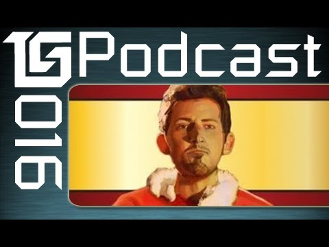 TGS Podcast - #16 ft Layne Pavoggi, hosted by TB, Dodger & Jesse!