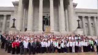 Pharmacy Student Advocacy: Join the Party