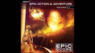 Epic Score - Battle for All Time