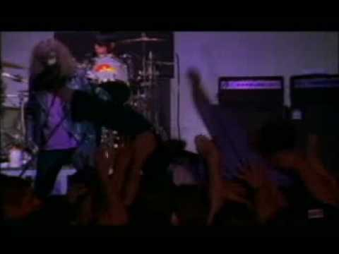 The Ramones - Durango 95 / Teenage Lobotomy (Last Show)