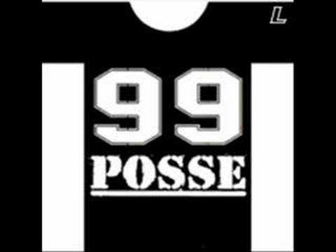 99 POSSE CURRE CURRE GUAGLIO