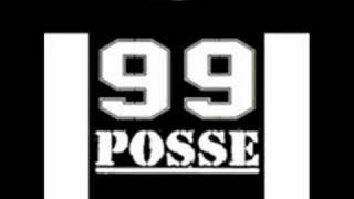 Watch 99 Posse Curre Curre Guaglio video