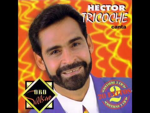 Hector Tricoche  Periquito Pin Pin
