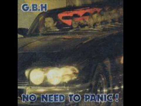 Gbh - Desperate Times