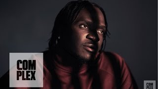 Pusha-T Behind the Scenes | Complex Cover Shoot