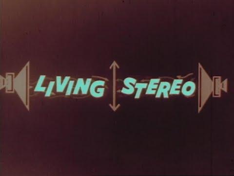 Living Stereo (1958)