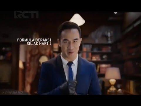 Iklan Benadryl - Joe Taslim Syuting Film Action 30sec (2017)
