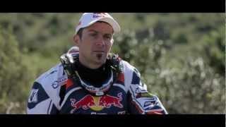 KTM Rally Dakar 2013