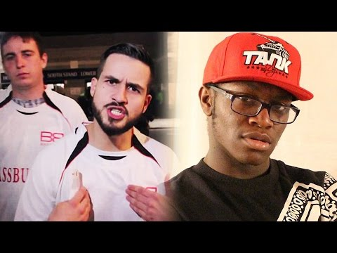 YouTubers Prank TV & Get DETAINED on VIDEO! YouTube REMOVED ComedyShortsGamer Videos, Jaystation