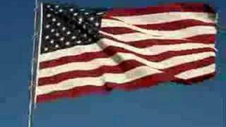 Happy 4th of July- Star Spangled Banner