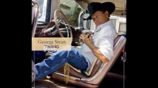 Watch George Strait Arkansas Dave video