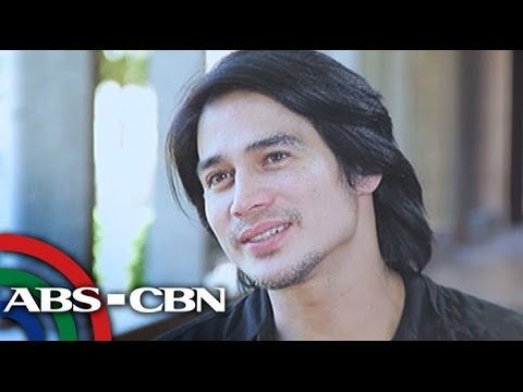 Meet Piolo Pascual as a father
