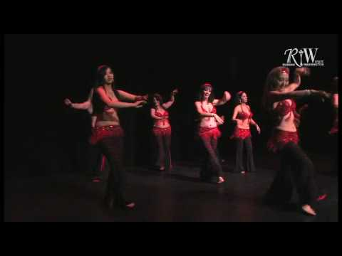 Maya Maya By Jewels Of Fire Bollywood Seattle video