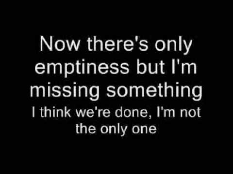 Slipknot Psychosocial With Lyrics video