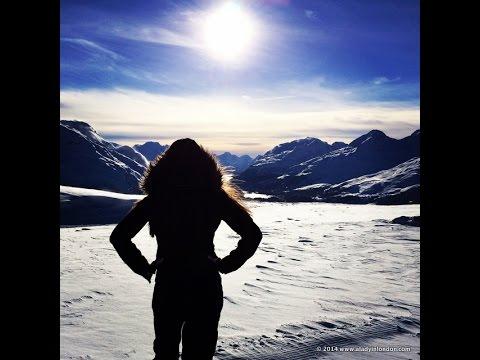 150 Years of Winter Tourism in Switzerland