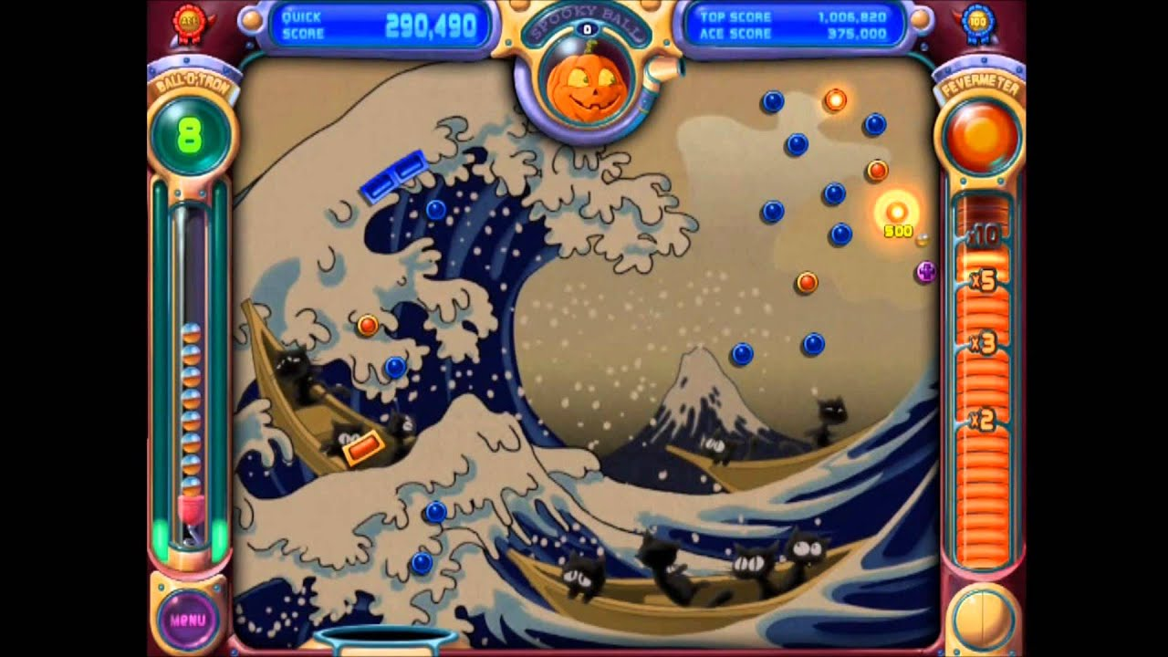 Peggle Nights Peggle Nights Deluxe Renfield