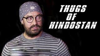 Aamir Khan's Secret Look For Thugs Of Hindostan LEAKED