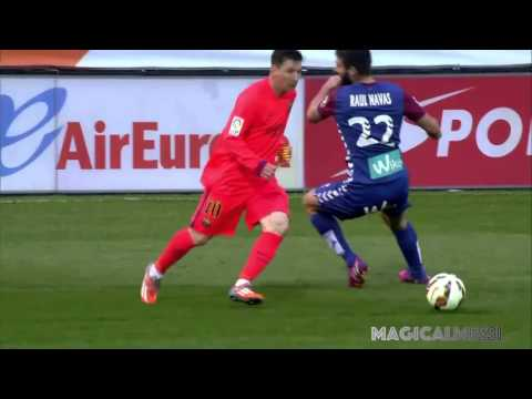 Lionel messi ● Simply the best ||HD||